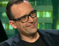 """Risto Mejide en 'laSexta noche': """"Yo no quería venir a este programa"""""""