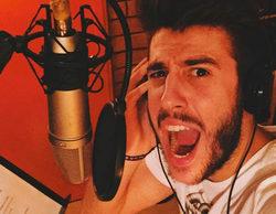 Antonio José termina de grabar su nuevo disco tras ganar 'La Voz 3'