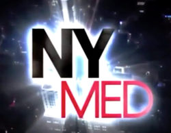 Una mujer ve morir a su marido en 'NY Med', el reality show médico de ABC