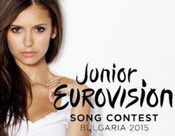 Nina Dobrev ('Crónicas vampíricas'), la favorita para presentar el Festival de Eurovisión Junior 2015