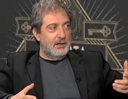 """Javier Olivares: """"Para la 2ª temporada de 'EMDT' he recopilado tweets de los fans donde me decían fallos de la serie"""""""