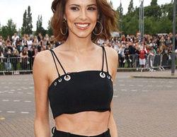 La prensa británica preocupada por la salud de Cheryl ('The X Factor') por su extrema delgadez