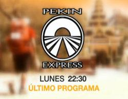 Los cuñados y las canarias lucharán por la victoria en la final de 'Pekín Express 2015' el próximo lunes 13 de julio