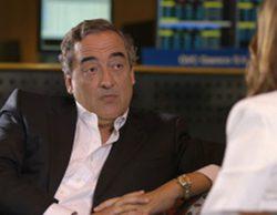 """Juan Rosell ('Viajando con Chester'): """"Quien tiene un contrato indefinido en España  es un privilegiado"""""""