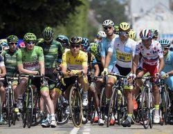 Gran subida de Teledeporte (2,6%) gracias al Tour de Francia