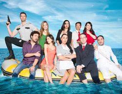 'Anclados' cierra su primera temporada con un estupendo 19,1%
