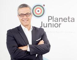 """Ignacio Segura (Planeta Junior): """"España apuesta poco en la animación, TVE dedica 2 millones frente a los 20 de la RAI italiana"""""""