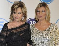 María Teresa Campos y Terelu buscan un futuro mejor en TVE