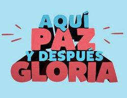 Telecinco recupera 'Aquí Paz y después Gloria' para ocupar el vacío de 'Anclados'