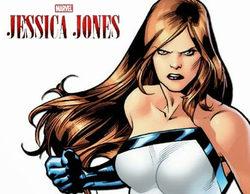 'Jessica Jones', la nueva serie de Marvel para Netflix, muestra sus primeras imágenes