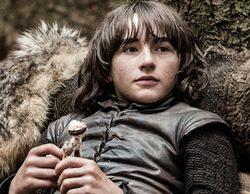 Bran Stark regresa a 'Juego de tronos' en la sexta temporada