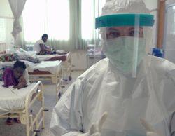 Historia prepara 'La amenaza silenciosa', una serie de producción propia sobre enfermedades como el Ébola