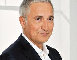 Discovery MAX ficha a Javier Sardá