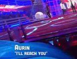 """'¡Vaya fauna!' provoca una gran indignación de las fans de Auryn con un rótulo erróneo: """"Aurin"""""""