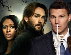 Fox estudia la idea de un crossover entre 'Bones' y 'Sleepy Hollow'