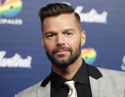 "Ricky Martin (jurado de 'La Banda'): ""Va a aportar muchísimo al mundo de la música"""