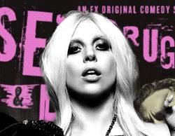 Denis Leary, creador y protagonista de 'Sex&Drugs&Rock&Roll', quiere a Lady Gaga para su segunda temporada