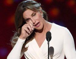 """Emotivo discurso de Caitlyn Jenner: """"Las personas transgénero merecen respeto"""""""