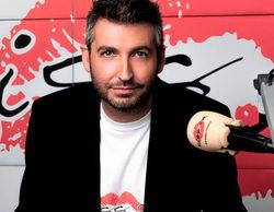 Frank Blanco ('Zapeando') vuelve a la radio para conducir 'Las mañanas Kiss' a partir de septiembre