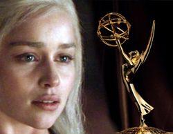 Nominados a los Premios Emmy 2015: 'Juego de Tronos', la gran triunfadora con 24 nominaciones