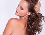 Shaila Dúrcal, jurado de 'Tu cara me suena', se desnuda en Primera Línea