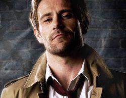 Constantine podría aparecer en la nueva temporada de 'Arrow'