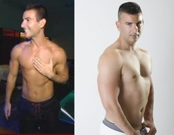 Isidoro Baides ('¿QQCCMH?') luce torso desnudo mostrando su cambio físico