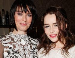 """Lena Headey y Emilia Clarke hablan sobre los """"impresionantes"""" guiones de la próxima temporada de 'Juego de Tronos'"""