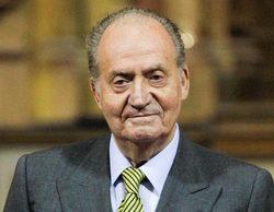 "TVE bloquea el documental ""Yo, Juan Carlos I"""