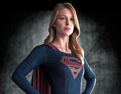 Lucy Lane, hermana de Lois Lane, estará en 'Supergirl'