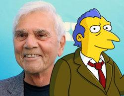 El actor Alex Rocco ('Los Simpson') muere a los 79 años de edad