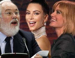 Alexandra Jiménez compara el culo de Kim Kardashian con el de Arias Cañete en 'El club de la comedia'
