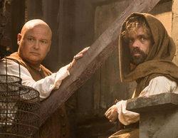 """Conleth Hill (Varys en 'Juego de tronos'): """"Mi misión es restaurar el orden en una ciudad en la que reina el caos"""""""