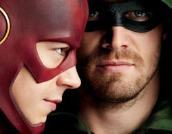 Se anuncian más crossovers en las próximas temporadas de 'Arrow' y 'The Flash'