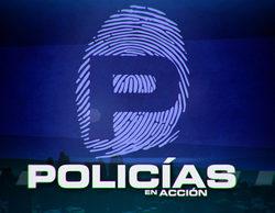 laSexta estrena este miércoles 22 de julio la tercera temporada de 'Policías en acción'