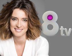 Sandra Barneda presentará 'Trencadís' en 8tv
