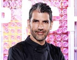 """Paco Roncero (juez en 'Top Chef') se indigna con 'Mastechef': """"Lo que hicieron fue muy feo"""""""