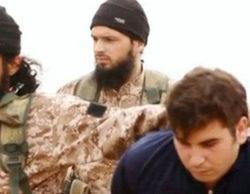 """Un lider del ISIS, sometido al """"Paseo de la Vergüenza"""" al estilo de 'Juego de Tronos'"""