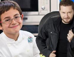 El Monaguillo sustituirá a Luis Piedrahita en la segunda temporada de 'Un, dos, ¡chef!'
