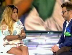 """Jorge Javier Vázquez: """"Si yo fuera Isabel Pantoja, lo primero que haría al salir de la cárcel sería pedirle perdón a mi hija"""""""