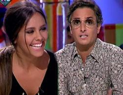 """Josie ('Zapeando') critica la sesión de fotos de Cristina Pedroche: """"Estas fotos no son de moda"""""""