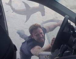 SyFy estrena 'Sharknado 3' este jueves, 23 de julio