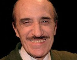 """Muere el actor José Sazatornil """"Saza"""" a los 89 años"""