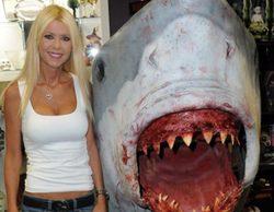 Syfy confirma 'Sharknado 4': los espectadores deciden si Tara Reid sigue en ella