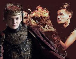 Jack Gleeson (Joffrey en 'Juego de Tronos') rechaza Hollywood para dirigir su propia compañía de teatro