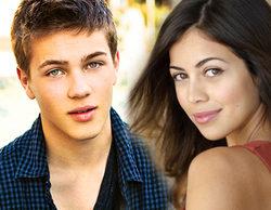 Connor Jessup y Angelique Rivera fichan por la segunda temporada de 'American Crime'