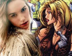 Syfy trabaja en la adaptación del cómic de Wynonna Earp y ficha a Melanie Scrofano como protagonista