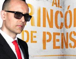 Antena 3 renueva el programa de Risto Mejide con cambio de nombre: 'Al rincón'