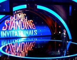 'Last Comic Standing' (NBC) regresa a la baja con su novena temporada, pero lidera en su franja