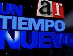 'Un tiempo nuevo' refuerza su equipo con cuatro periodistas de 'El programa de AR' en su nueva etapa en Cuatro